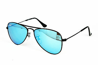 Ray Ban Junior - Sonnenbrille / Sunglasses RJ 9506S 201/55 50[]13 120 3N #394(2)