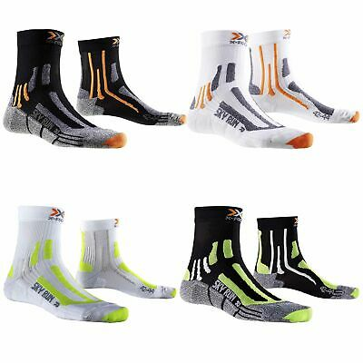 X-Bionic Running Man Sky Run V 2.0 Socken Laufsocken Funktionssocken x-socks