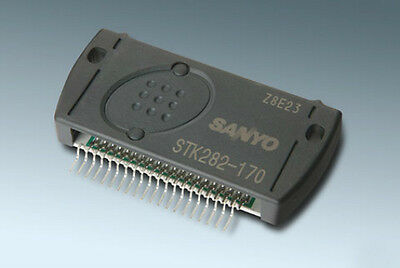 Stk282-170 Integrated Circuit