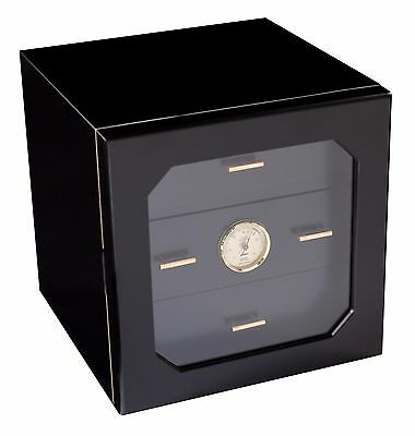 ADORINI CHIANTI MEDIUM DELUXE Superior Quality HUMIDOR - fits up to 126 Cigars