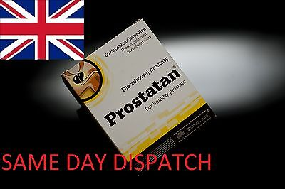 ### Olimp Prostatan 60 Capsules  For A Healthy Prostate ###