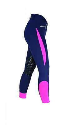 HY Sports Active Ladies Breeches