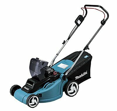 Makita Rechargeable Lawnmower 36V 4.0Ah 380mm Mlm380Drm2 New /A1
