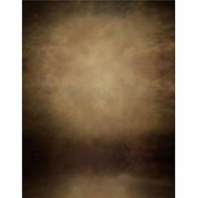 5x7FT Brown Abstract Backdrop Studio Vinyl Photography Photo Props Background