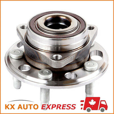 New Front Wheel Bearing & Hub Assembly for CHEVROLET EQUINOX 2010 2011 2012 2013