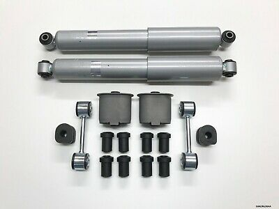 Rear Suspension Repair KIT Complete Chrysler Voyager RG 2001-2007  SSRK/RG/004A