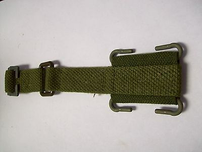 Danish Army Web Gear extender