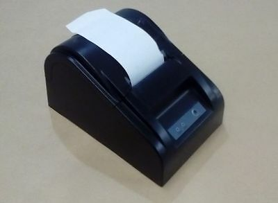58mm Thermal Printer POS cash register Brand New Clearance item Auscount