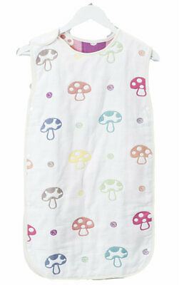 KaWaii Baby 100% Muslin Cotton Sleep Sack Wearable Blanket Washable Reusable