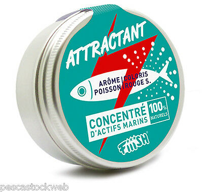 Fiiish Attractant - Aroma Natural Para Señuelos