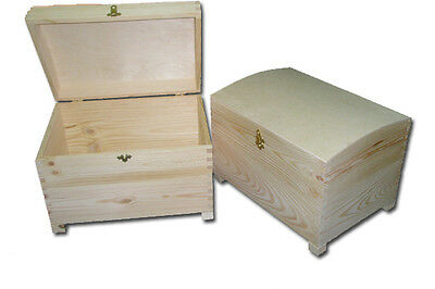 Wedding Card Box Treasure Curved Lid Chest Christmas Eve Souvenir Curved Lid