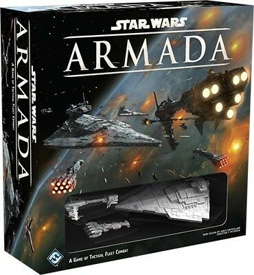 Star Wars Armada Brand New!!!