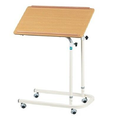 BRAND NEW Thamesmead Overbed Table With Wheels