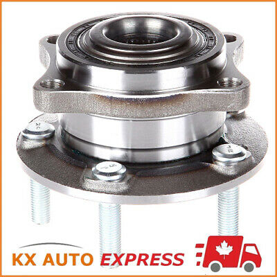 Rear Wheel Hub Bearing Assembly For Hyundai Santa Fe Awd 2007 2008 2009 2010