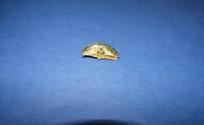 Metall Pin Anstecker Confederate Air Force
