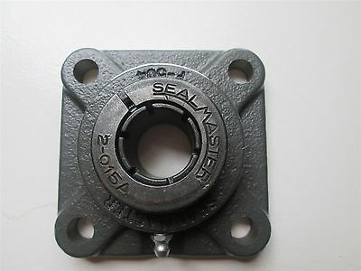 Sealmaster Ball Insert Bearing SF16TC Four Bolt Flange