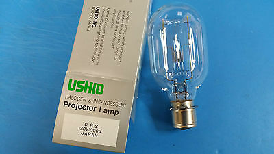 (1pc) DRS Incandescent Projector Light Bulb 1000W 120V