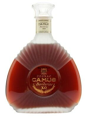 Camus Borderies Xo Cognac 700Ml Brandy