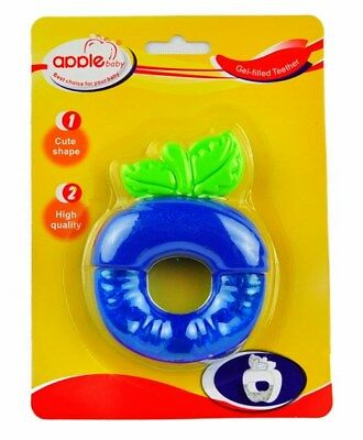Baby Soft Silicone Teether For Gum Massager Teether Teeth Toddler