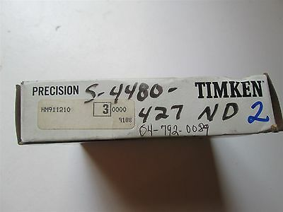 New Timken Bearing Cup HM911210 Precision Class 3
