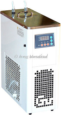 Ai C17 -15C 17L/Min 3L Vol Recirculating Chiller for 2L Rotary Evaporators 110V