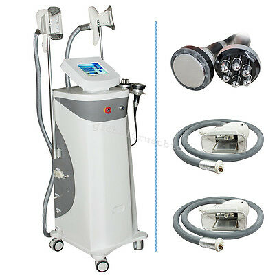 Frozen Beauty Equipment Cavitation Slimming Fat Removal Skin Tightening NewSale