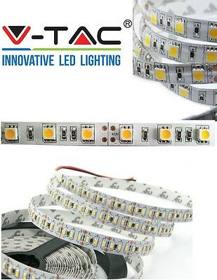 Striscia A Led Da Interno E Da Esterno Strip Led Alta Luminosita Led V-Tac
