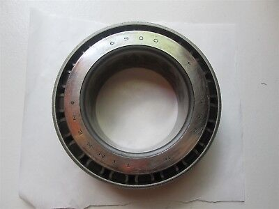 Used Timken Tapered Roller Bearing Cone 6580