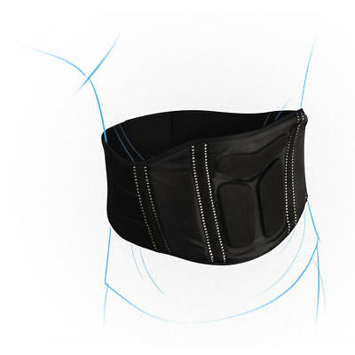 Back Support belt with Magnets Adjustable Medical Lumbar support backpain