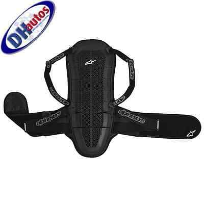 Alpinestars Bionic Air back protector  motorcycle back protector black or white