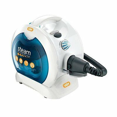 Vax S5C Kitchen and Bathroom Master Compact Steam Cleaner Brand New