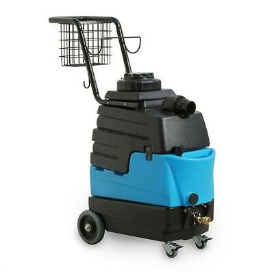 230 Volt Mytee Lite II 8070 Portable Hot Water Carpet Extractor, Auto Detail