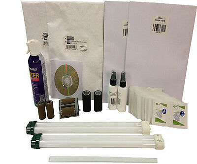 S003500 ALL IN ONE KIT  Bell Howell  8000  Scanners