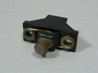 Allen-Bradley W39 Overload Relay Thermal Unit  USED