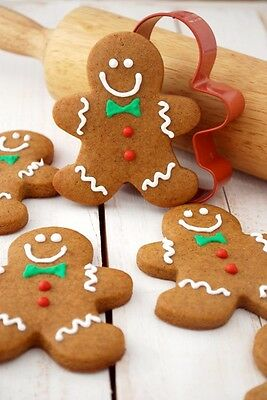 Gingerbread Fragrance Oil Candle Making Supplies FREE SHIPPING