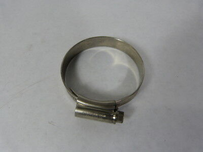 JCS BS5315-1991 Stainless Steel Hose Clamp 45-60mm  NOP