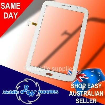 Genuine 100% White Digitizer Touch Screen for Samsung Galaxy Note 8.0 N5110 WIFI