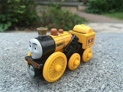 Thomas & Friends Take N Play Stephen Wooden Toy Train New Loose