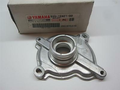 OEM Yamaha T-Max 500 XP500 Water Pump Housing 5VU-12421-00