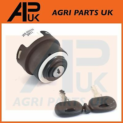 Case International 5120,5130,5140,5150,5220,5230,5250 Tractor Ignition Switch