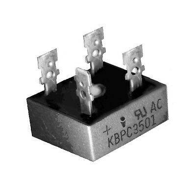 Kbpc3501 Bridge Rectifier