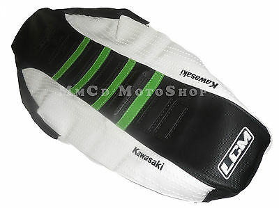 ALL GRIP SITZBEZUG Atv Kawasaki KXF 250 kxf 450, Seat cover gripper