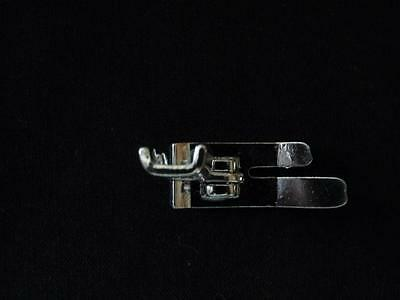 Singer 221 - 222  & Many More Straight Stitch Low Shank - Wide - Presser Foot