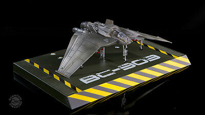 Stargate Sg-1 F-302 Strategic Fighter Interceptor Ship Replica Toy Collectible