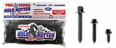 "Kold Kutter Traction Screw/Stud AMA Size 8--3/8"" Long"