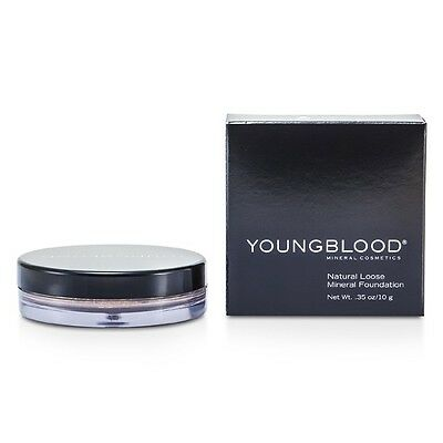 Youngblood Natural Loose Mineral Foundation - Neutral 10g Womens Make Up