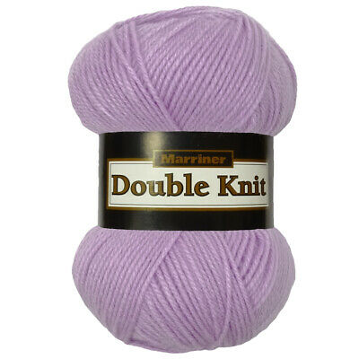 Marriner Yarns Double Knit 100G | Dk Yarn/wool | Acrylic