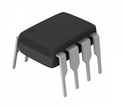 Muses01 Integrated Circuit  Ic Opamp Audio 3.3Mhz 8Dip