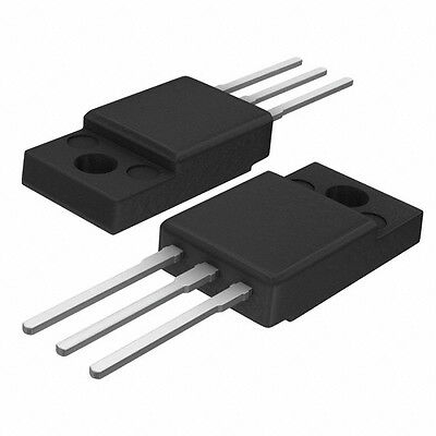 Mbrf20150  Schottky Diode - Semiconductor To-220F Mbrf20150Ct