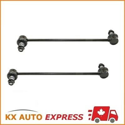 2 Pc Front Stabilizer Sway Bar Link Kit Pontiac Pursuit (Can) 2005 2006